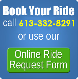 BCT book your ride