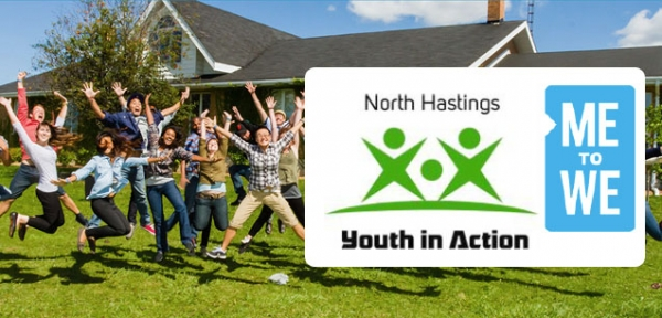 Community Leadership Training: The Youth Network